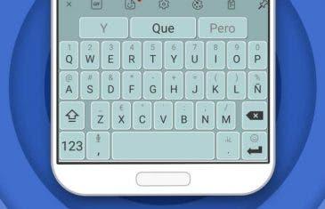 Cómo cambiar el teclado en un móvil Android