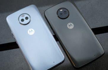 Ya disponible el mejor precio del Motorola Moto X4