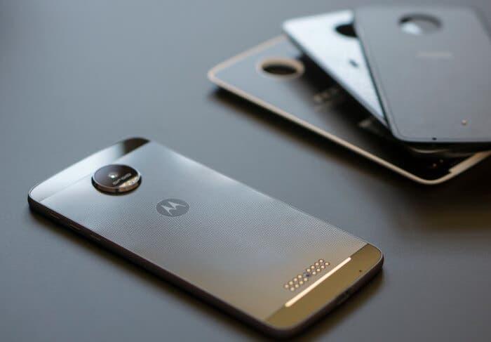 Android 8.0 Oreo para el Motorola Moto Z ya disponible oficialmente