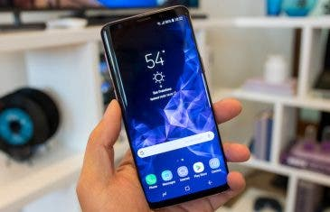 Samsung Galaxy S9 y S9+: la versión global de Android 9 Pie ya está disponible