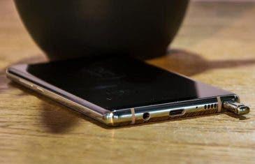 El Samsung Galaxy Note 10 podría llegar con 4 cámaras traseras
