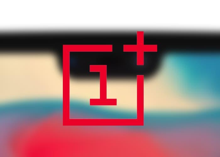 Aparece la primera imagen oficial del OnePlus 6