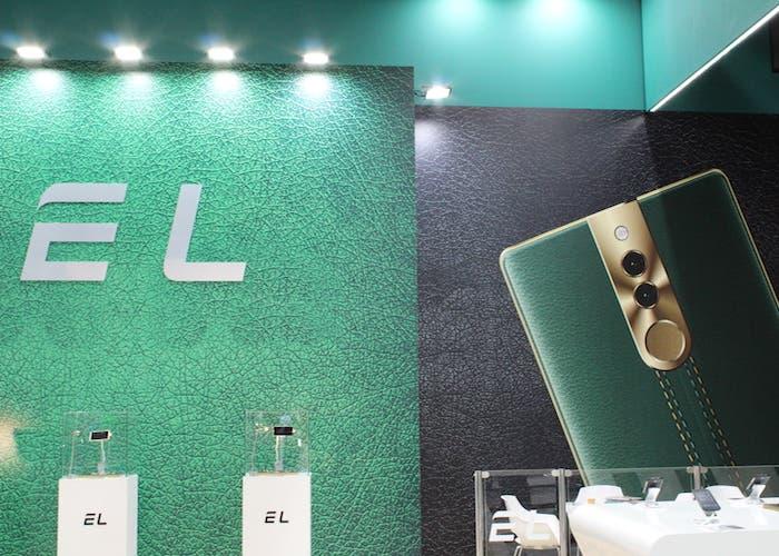 Así es E&L, una de las marcas más ambiciosas de este MWC