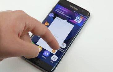 Cómo tener aplicaciones en ventana flotante en los móviles Samsung