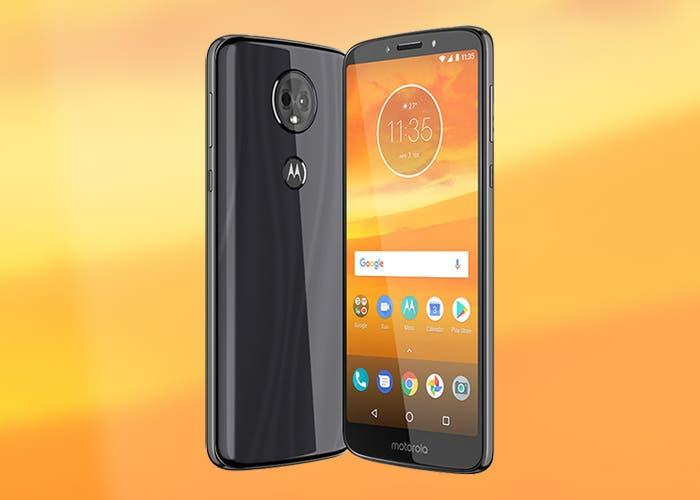 La gama baja de Motorola se actualiza con los nuevos Motorola Moto E5 y E5 Plus y E5 Play