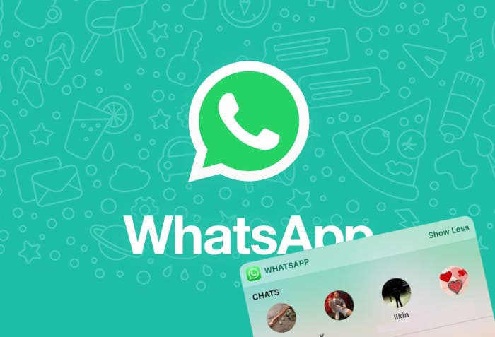 WhatsApp para Android podría incluir un nuevo widget oculto