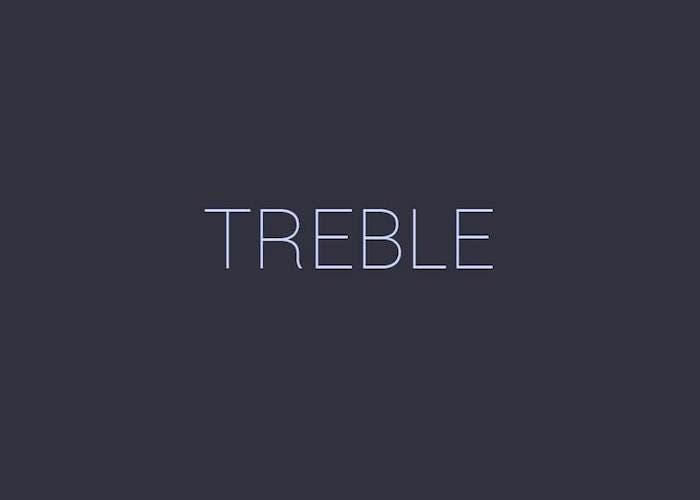 Estos son todos los smartphones Android con Project Treble