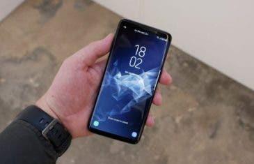 Nueva oferta del Samsung Galaxy S9 por menos de 700 euros