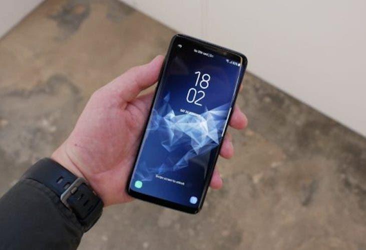 Android 10 para los Samsung Galaxy S9 se retrasa, nueva fecha de despliegue