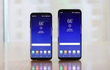 Los Samsung Galaxy S8 también tienen acceso a la beta de Android 9 Pie y One UI