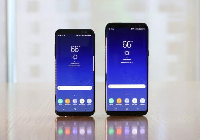 Cómo habilitar la grabación 4K a 60 fps en el Samsung Galaxy S8 y Note 8