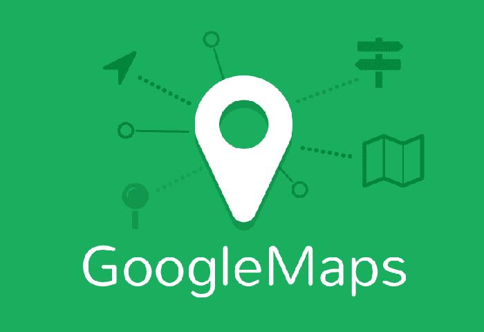 Así es la nueva interfaz de Google Maps con Material Theming