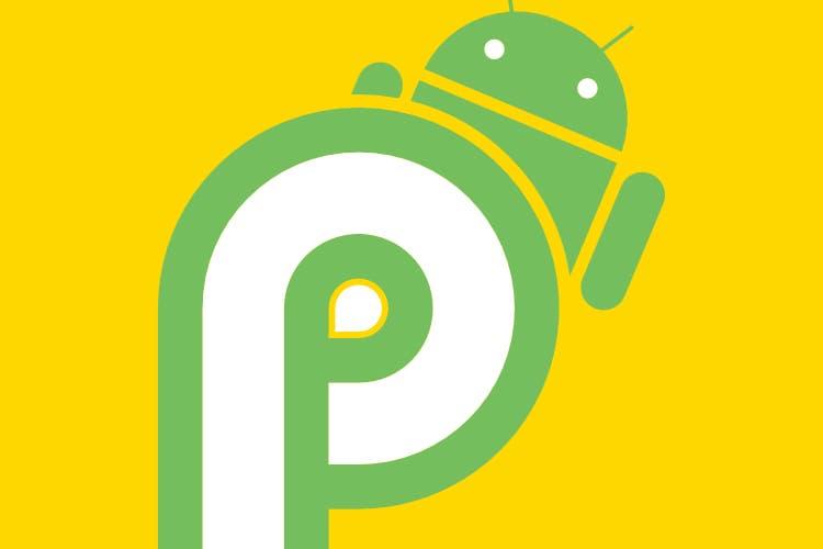 Filtrados los posibles gestos de navegación de Android P