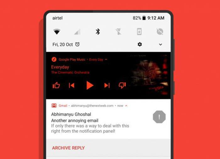 Cómo arreglar las notificaciones de un móvil Xiaomi con MIUI con esta aplicación