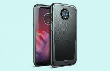 Confirmadas las características del Motorola Moto Z3 Play antes de su presentación