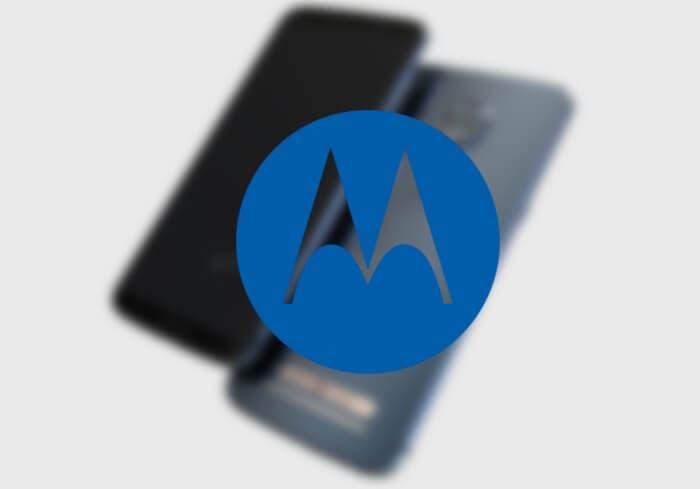 Así podría ser el nuevo Motorola Moto Z3 Play filtrado en un vídeo