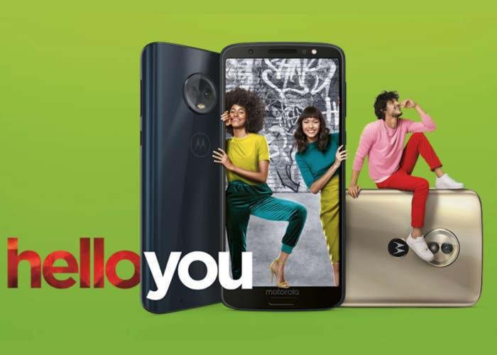 Los móviles Motorola tendrán un programa beta de actualizaciones muy pronto