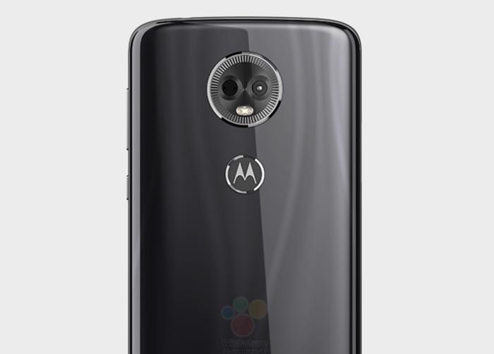 El diseño del Motorola Moto E5 Plus filtrado al completo en renders de mucha calidad