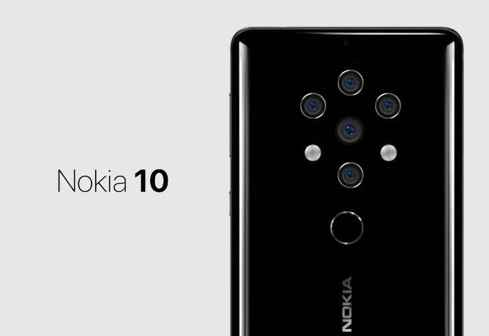 Revelada la fecha de presentación del Nokia X, ¿el Nokia con 5 lentes?