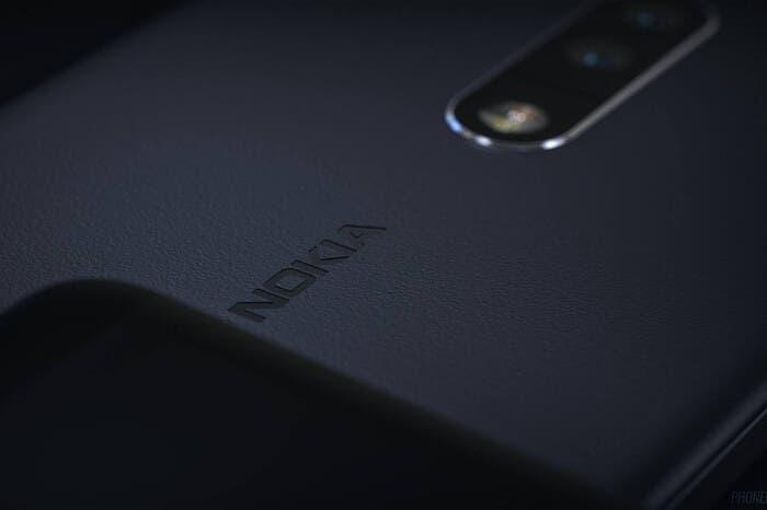 El Nokia 9 ha sido filtrado con triple cámara, cuerpo de cerámica y pantalla 18:9