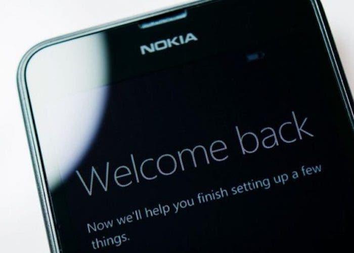 El nuevo Nokia X será un Nokia X6 de gama media