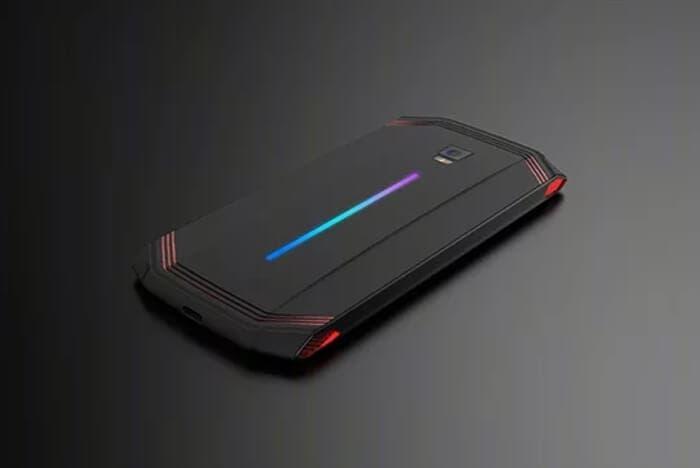 Nubia lanzará un móvil gamer con refrigeración por aire con ventiladores