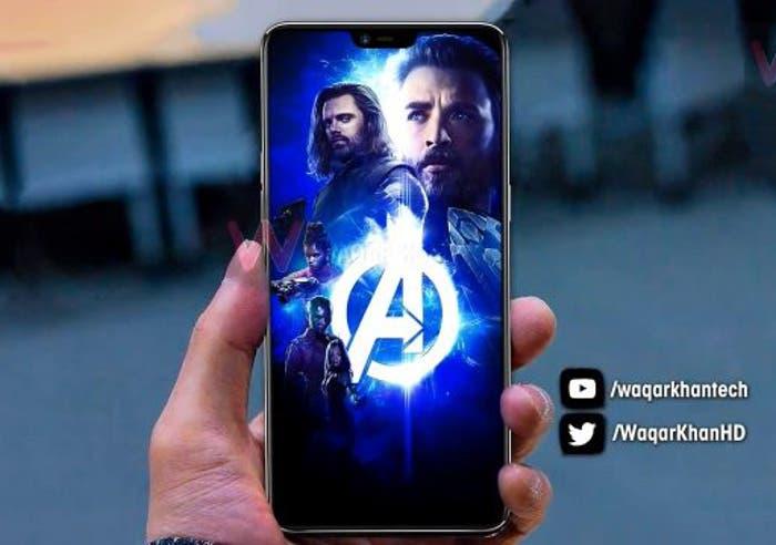 La edición Avengers del OnePlus 6 podría costar mucho más de lo esperado