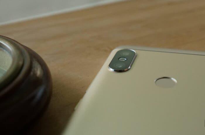 Foto Xiaomi Redmi Note 5 Pro