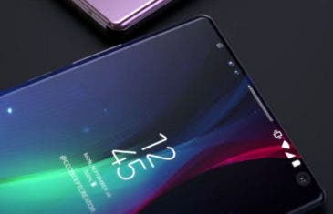 Primeras imágenes reales del Samsung Galaxy Note 9, ¿será así la nueva bestia de Samsung?