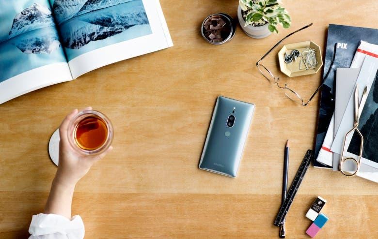 El Sony Xperia XZ3 se filtra revelando sus características