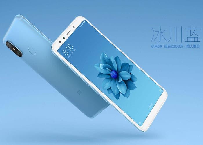 Todo lo que sabemos sobre el Xiaomi Mi 6X: el posible Mi A2
