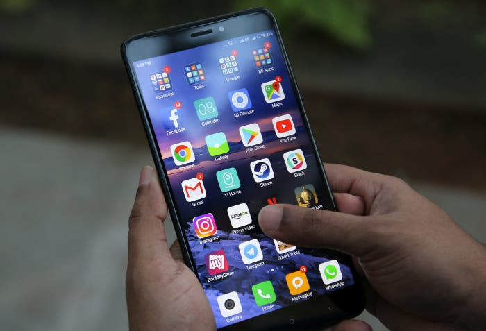 Filtrada una funda del Xiaomi Mi MAX 3 que revela su diseño