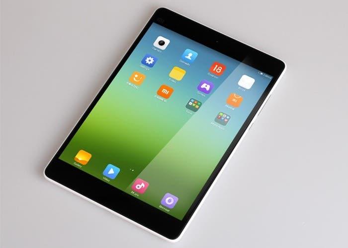 La Xiaomi MiPad 4 sería presentada muy pronto