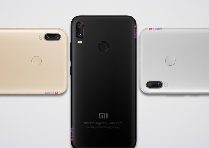 Más detalles del Xiaomi Mi A2, un dispositivo que podría llegar muy pronto