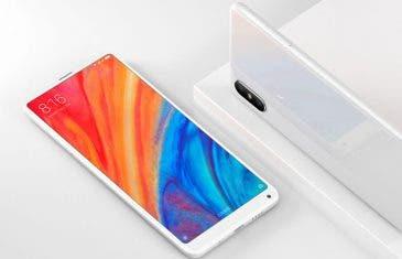 El Xiaomi Mi MIX 2S está recibiendo Android 10 y MIUI 11 oficial y estable