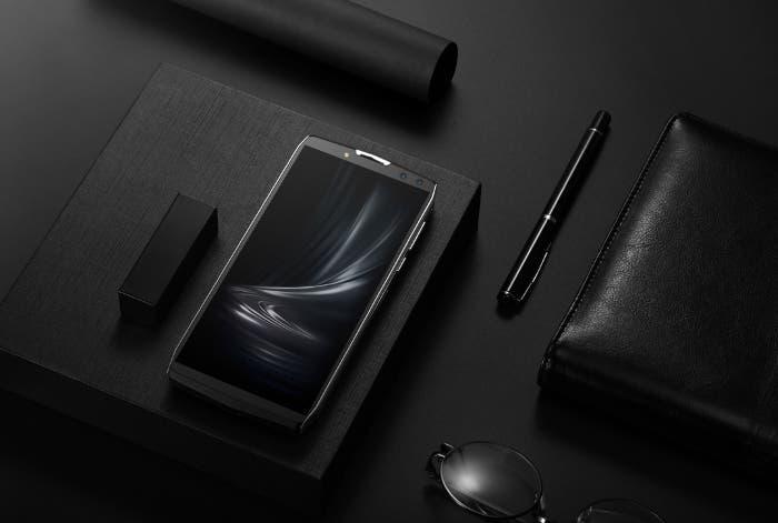 Blackview P10000 Pro: 5 minutos de carga equivalen a 7 horas de conversación