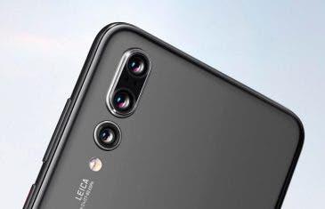 Android 9 Pie: la actualización podría llegar a algunos Huawei y Honor en diciembre