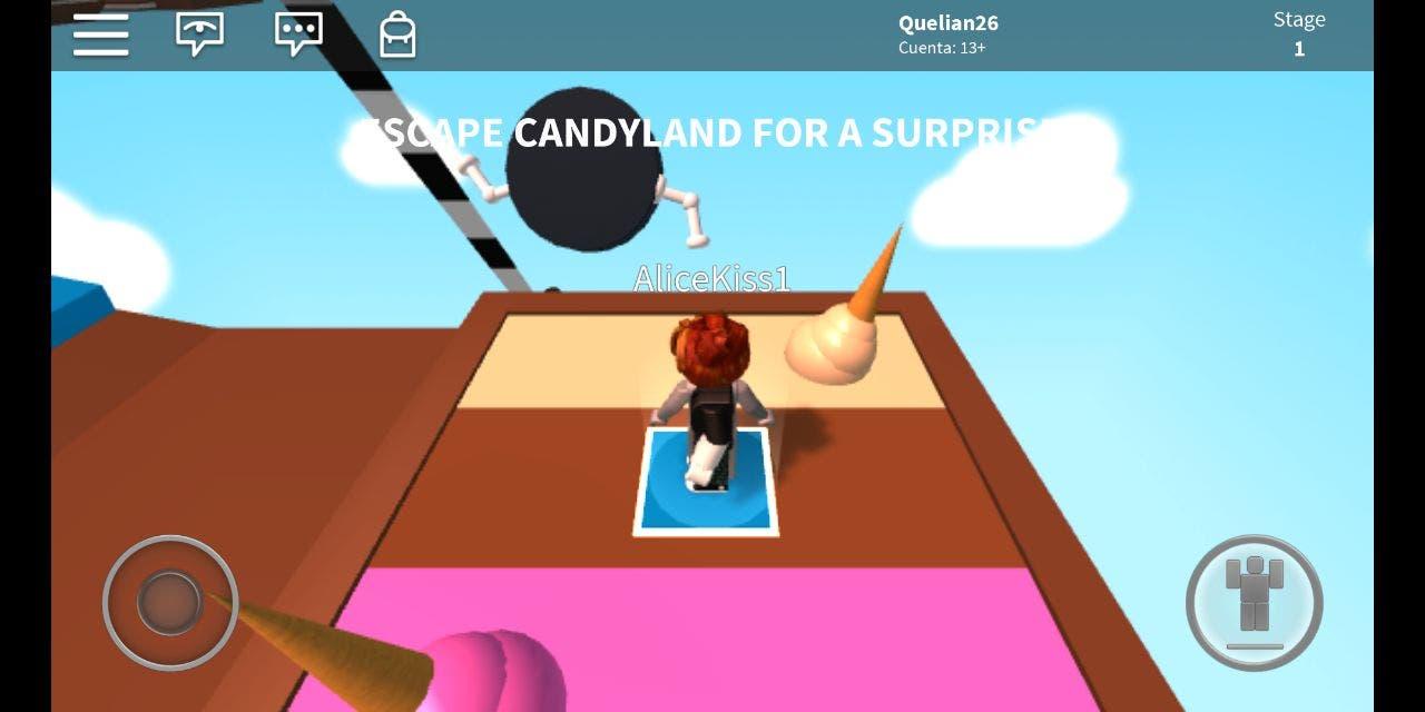 Como Instalar Y Jugar Roblox En Moviles Android