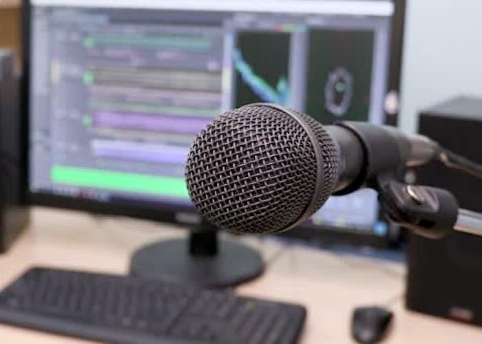 Cómo usar el móvil como un micrófono en el ordenador en Android