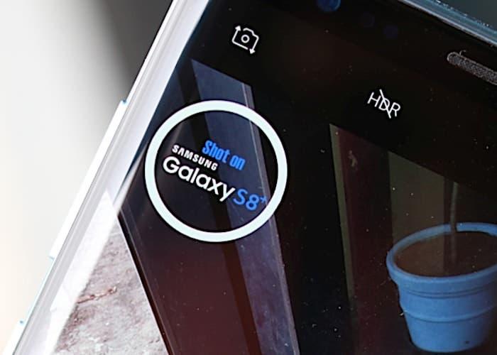 Cómo añadir marcas de agua a nuestros fotos en Android