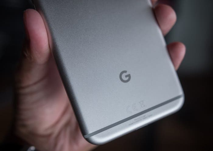 Aprovecha la mejor oferta del Google Pixel XL vista hasta la fecha