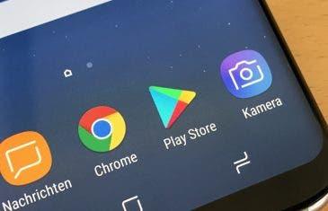 Así son los nuevos iconos de aplicaciones que Google Play mostrará