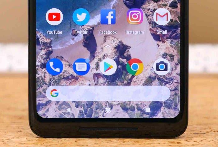 4 móviles con Android Stock baratos y en oferta