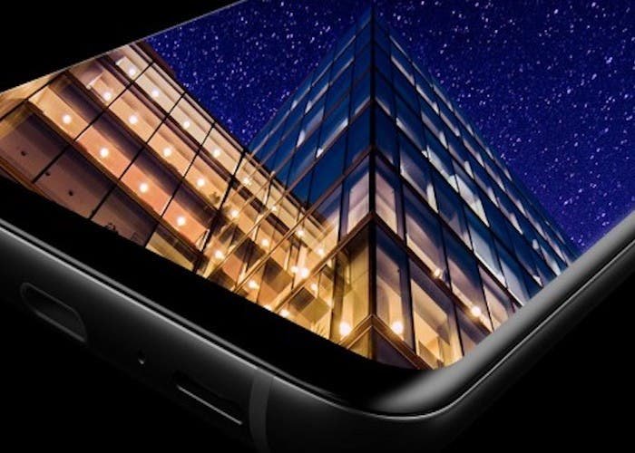 El Samsung Galaxy J6 vendrá con un diseño todo pantalla similar al del Galaxy S9