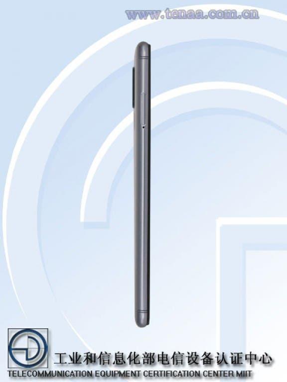 Xiaomi Mi 6X económico