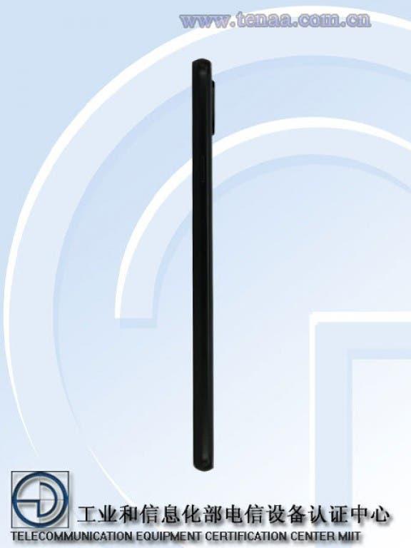 diseño del Samsung Galaxy S9 Mini