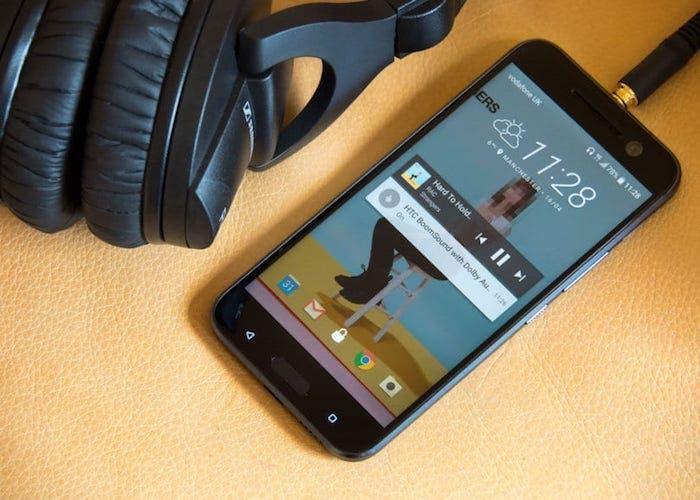 Cómo tener el reproductor de música de HTC en cualquier smartphone
