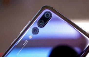 Ofertas del día de Amazon: el Huawei P20 Pro al precio más bajo de su historia