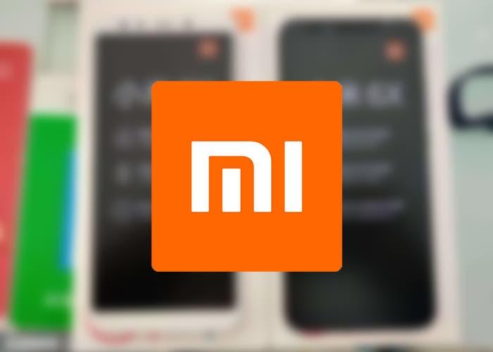 Aparecen las primeras fotografías y videos reales del Xiaomi Mi 6X