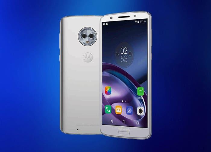Se presenta el nuevo Motorola Moto G6, el gama media más esperado del año